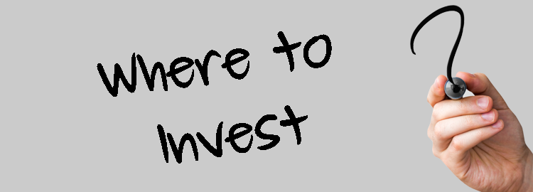 Best investment options to make money